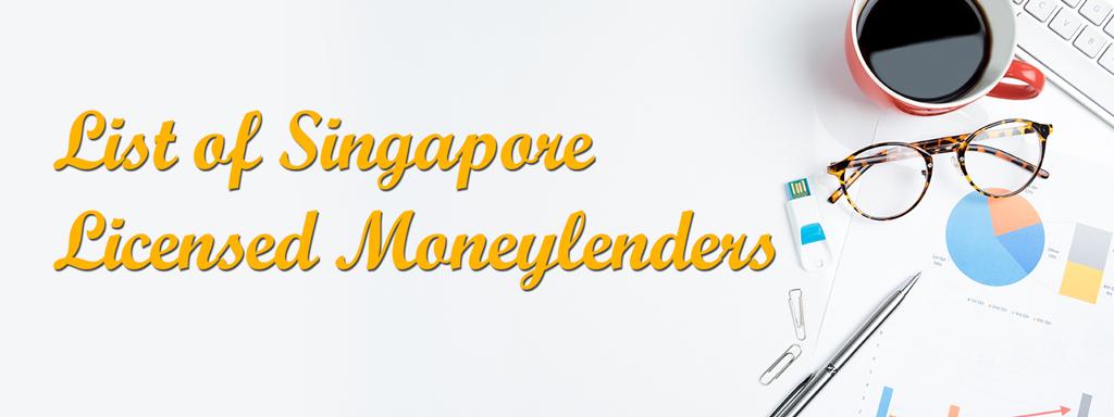 money lender list