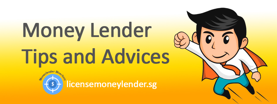 money lender tips and advices